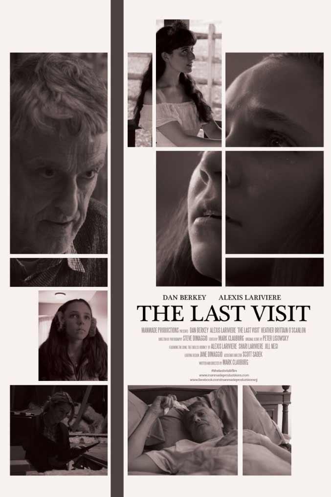 THE LAST VISIT*