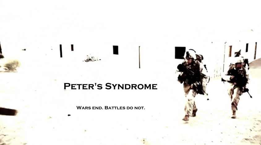 PETER'S SYNDROME*